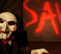 Scena di Saw