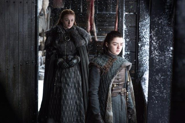 Game of Thrones 8: ecco quando partirà l'ultima stagione!