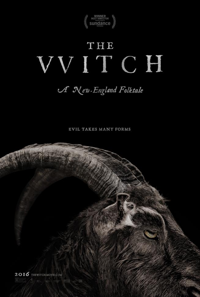 La recensione di The Witch
