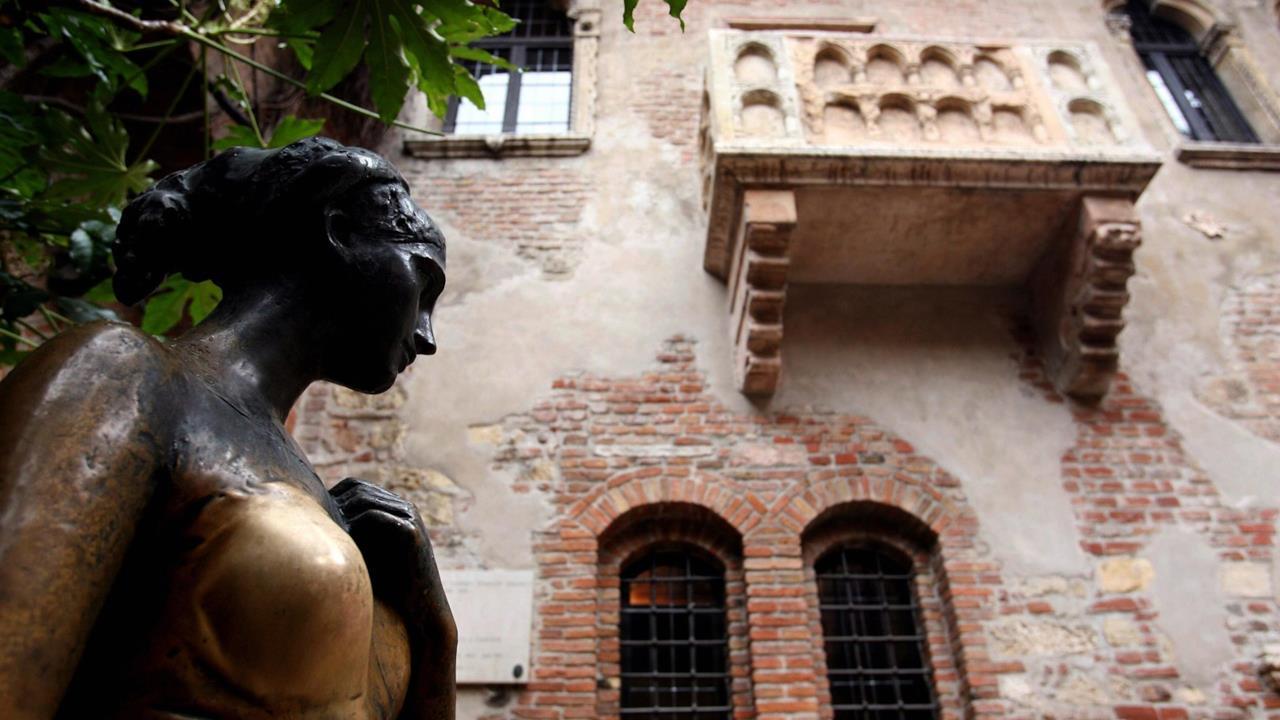 Come soggiornare nella casa di (Romeo e) Giulietta a Verona