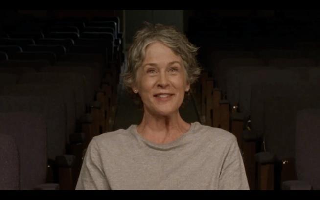 """Carol """"Non so cosa stia succedendo!"""""""