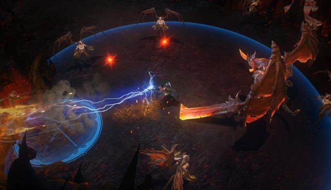 Diablo Immortal è il nuovo capitolo per dispositivi iOS e Android