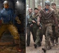 Le concept art che avrebbero cambiato i film Marvel [GALLERY]