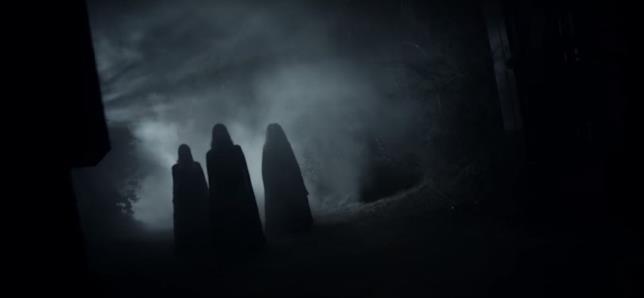 American Horror Story: Apocalypse episodio 3