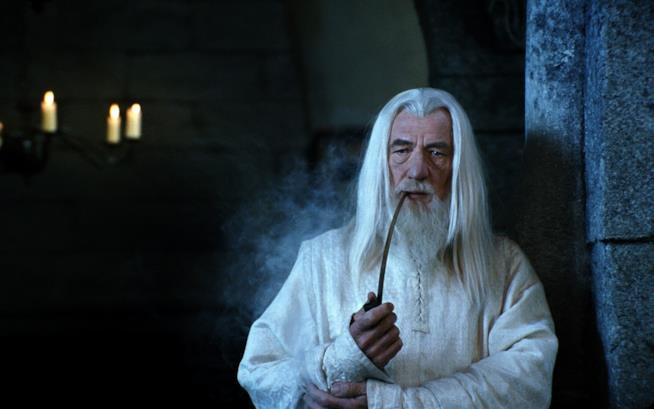 Il Signore degli Anelli: Gandalf il Bianco