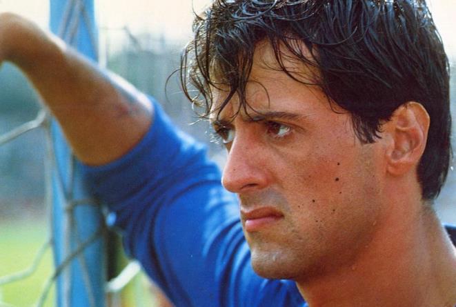 Lino Banfi è il mister Oronzo Canà ne L'allenatore nel pallone