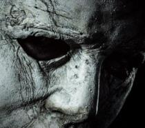 Michael Myers nel reboot di Halloween