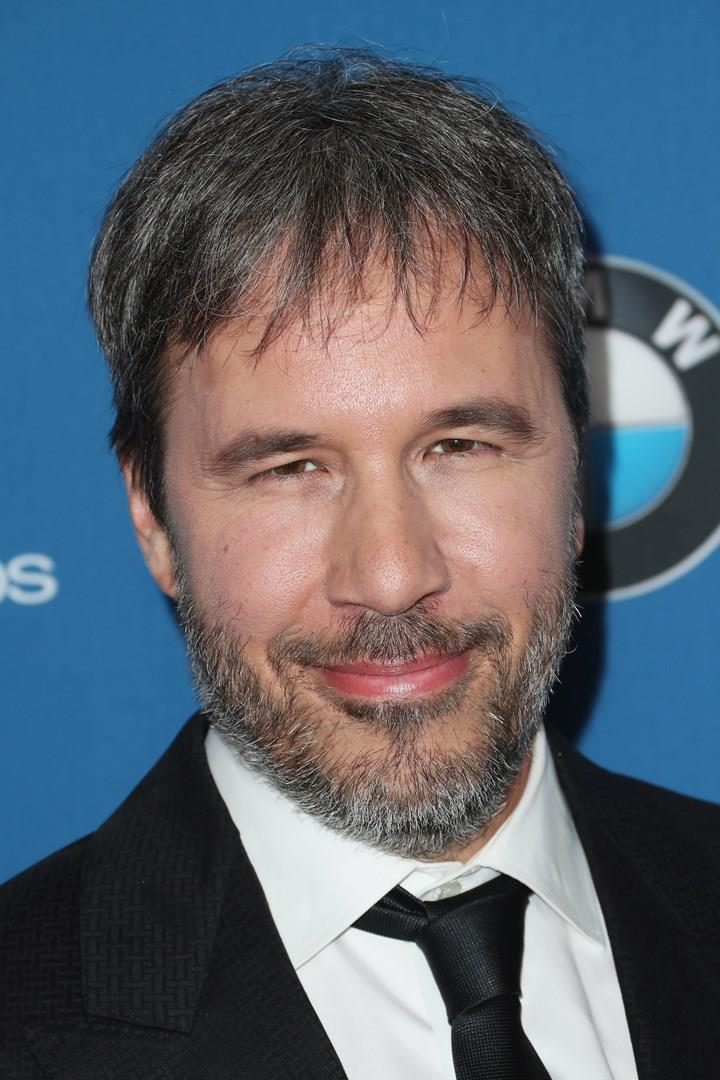 Un primo piano di Denis Villeneuve, il regista di Arrival