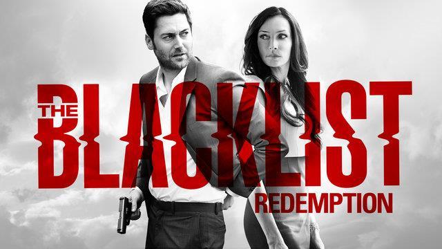 Una scena di Blacklist: Redemption