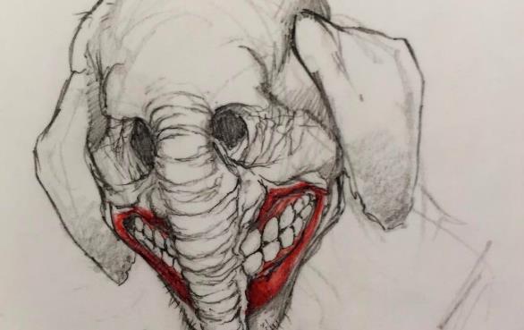 Ryan Murphy condivide uno sketch della prossima stagione di American Horror Story