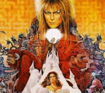 Il poster originale del cult diretto da Jim Henson