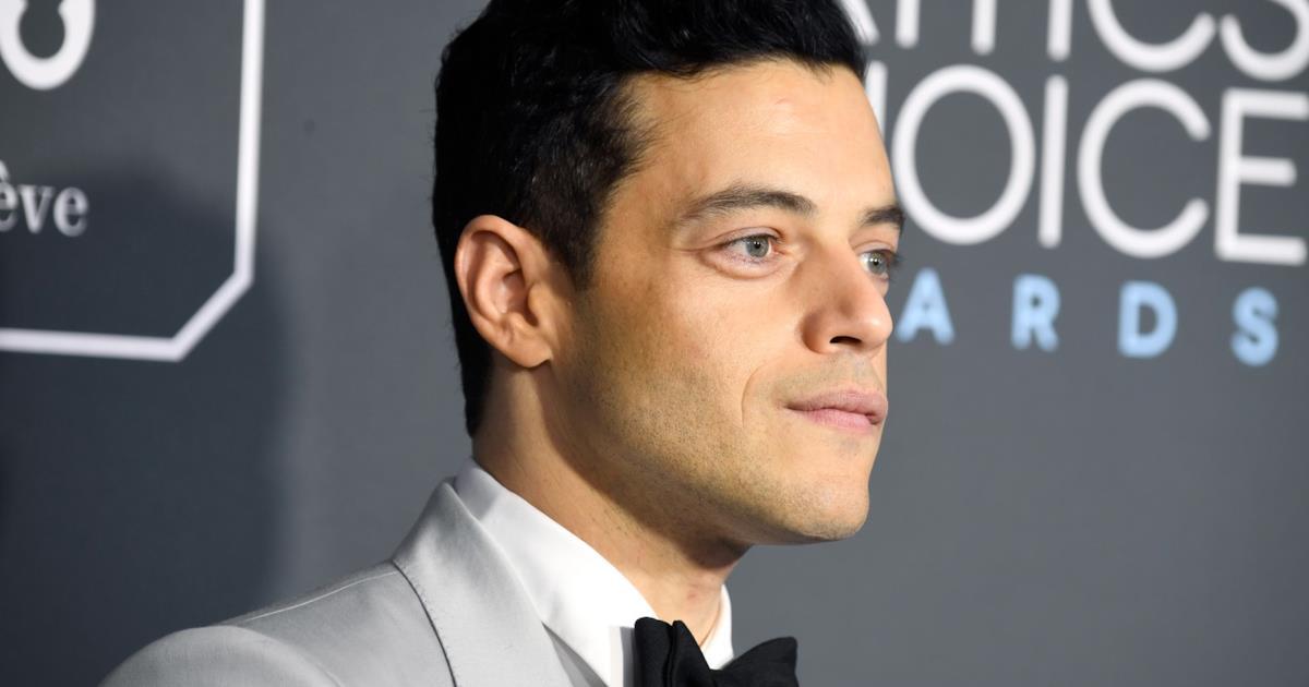 Bohemian Rhapsody: Rami Malek ha iniziato a prepararsi al ruolo ...