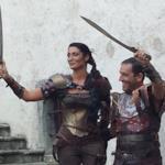 Stagione 2: Giorgia e Marco
