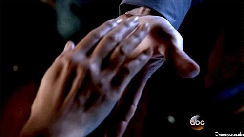 Ecco come Coulson aggiorna la sua mano robotica