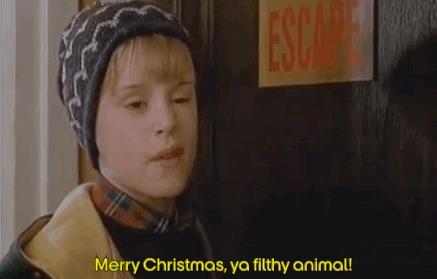 Mamma, ho Riperso l'Aereo: mi Sono Smarrito a New York., Macaulay Culkin in una scena del film
