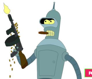 Bender che ti offender