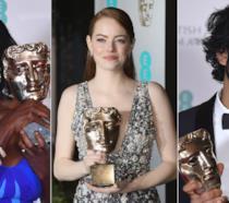 Tutti i vincitori dei BAFTA Awards 2017; inarrestabili La La Land e Viola Davis
