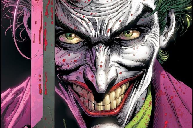 Three Jokers #1
