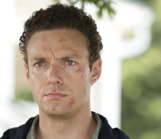 Aaron di The Walking Dead rivela nuove anticipazioni sull'ottava stagione