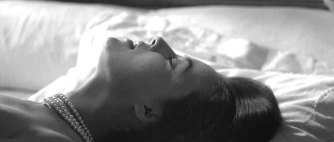 Una scena dal film Gli amanti (Les amants) di Louis Malle