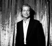Brad Pitt fotografato ai SAG Awards 2020