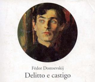 Delitto e castigo di Dostoevskij