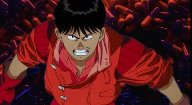 Akira film 1988