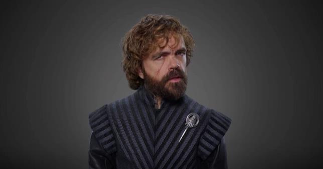 La mente più affilata dei Sette Regni Tyrion Lannister