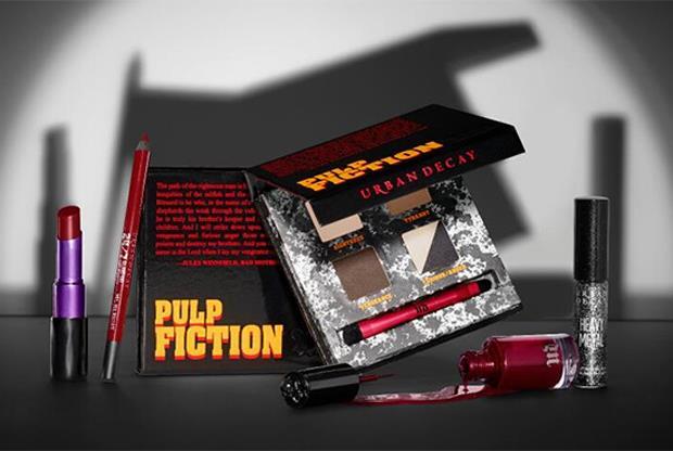 La collezione Pulp Fiction di Urban Decay