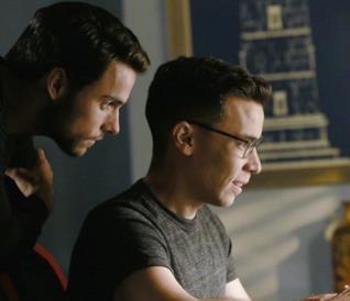 Le regole del delitto perfetto: la storia di Connor e Oliver è arrivata al capolinea?