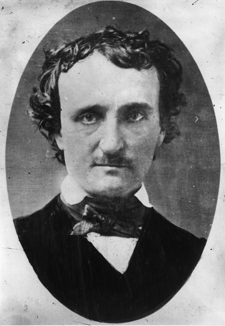 Ritratto di Poe