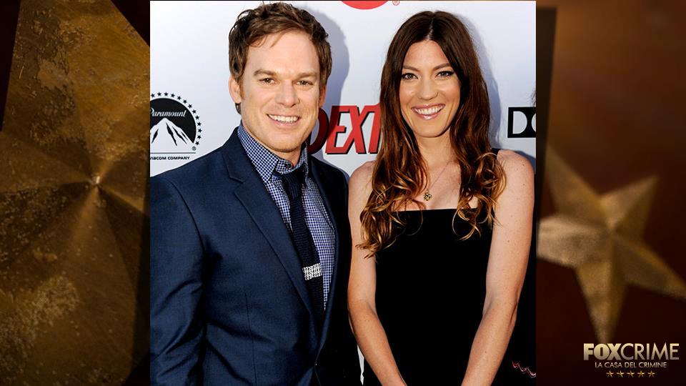 Dexter e Debra Morgan nella vita reale sono stati compagni per ben 3 anni, sposandosi nel 2008. Si sono separati nel 2010.
