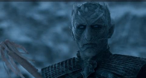 Il Night King dà la caccia a Bran?