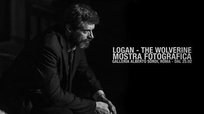 Logan - The Wolverine: la mostra fotografica di Roma