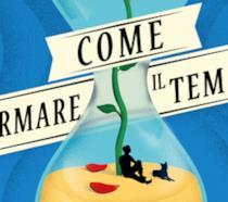 La cover del libro Come fermare il tempo