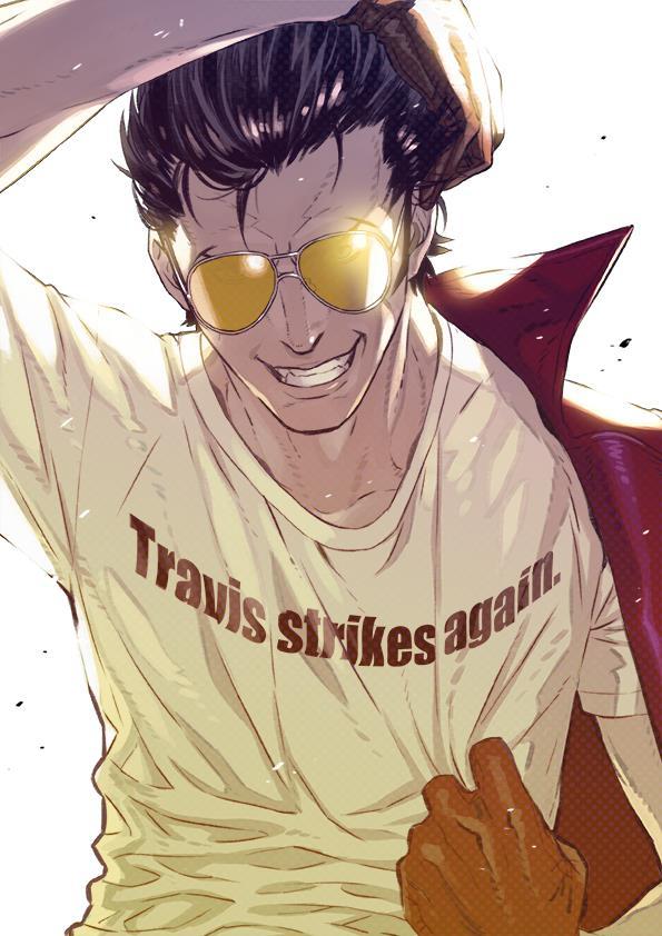 Travis Strikes Again: No More Heroes in uscita nel 2018