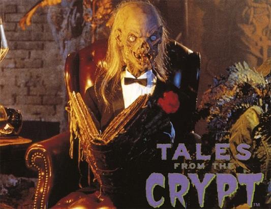 I Racconti della Cripta immagine sigla iniziale