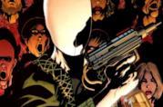 Un'immagine di Camaleonte tratta dai fumetti Marvel Comics