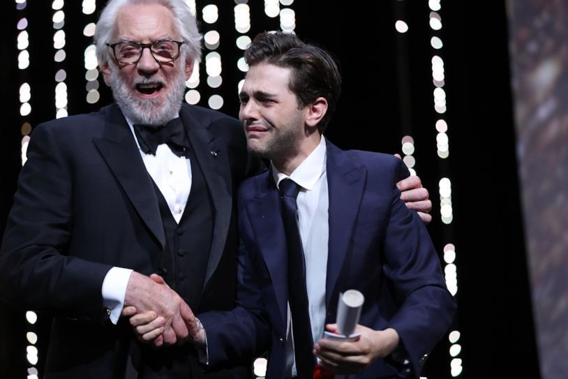 Cannes 2'016, Xavier Dolan vince tra le polemiche