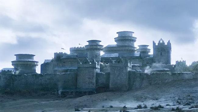 Grande Inverno in Game of Thrones