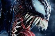 Poster promozionale di Venom
