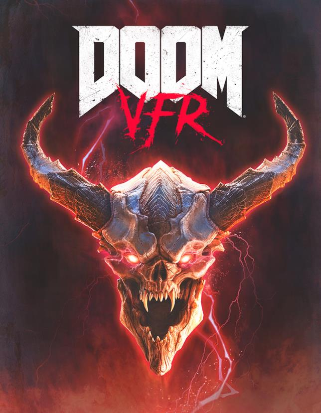DOOM VFR è disponibile nei negozi