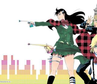 Primo trailer per l'anime di Burn the Witch, lo spin-off di Bleach