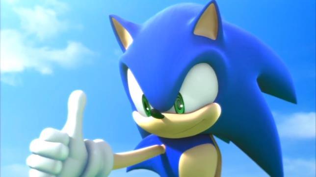 Sonic, il porcospino più amato dai videogiocatori