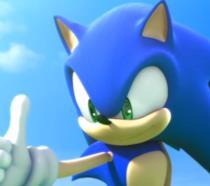 Un'immagine di Sonic