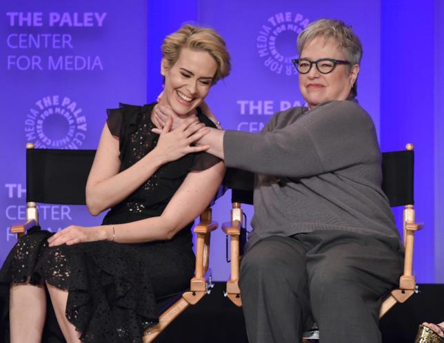 Feud: ingaggiate Sarah Paulson e Kathy Bates