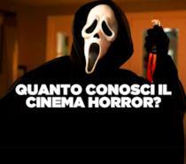 Scary Quiz: 50 domande sul cinema Horror
