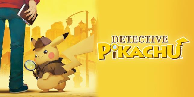 Detective Pikachu è disponibile anche nei negozi italiani
