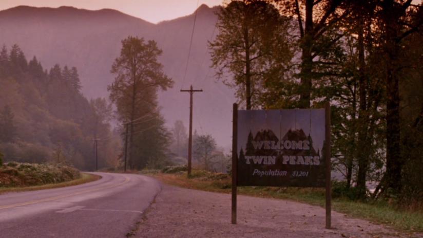David Lynch ci riporta a Twin Peaks nel 2017