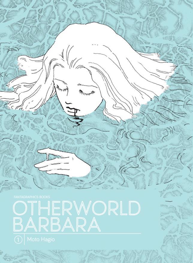 Otherworld Barbara è tra i titoli giapponesi da recuperare del 2016